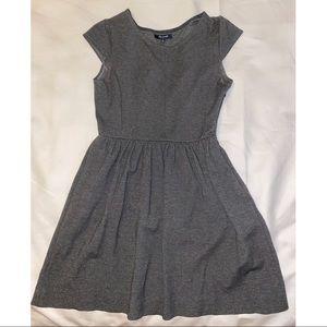Madewell dress with pockets